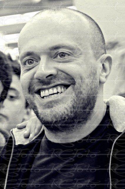 Max Pezzali @ Saturn