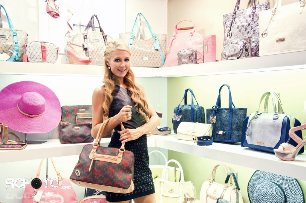 Paris Hilton Handbags & Accessories