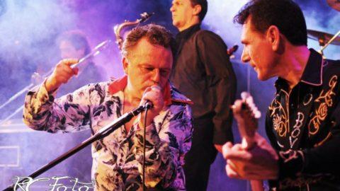 Rubberneckin Band