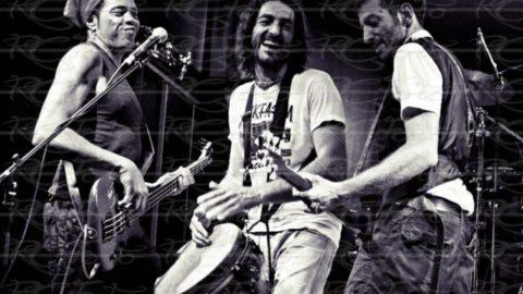 Hillside Power Trio + Soul Nidus