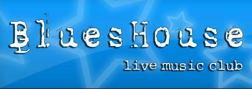 13 marzo 2012: due anni di Blues House!