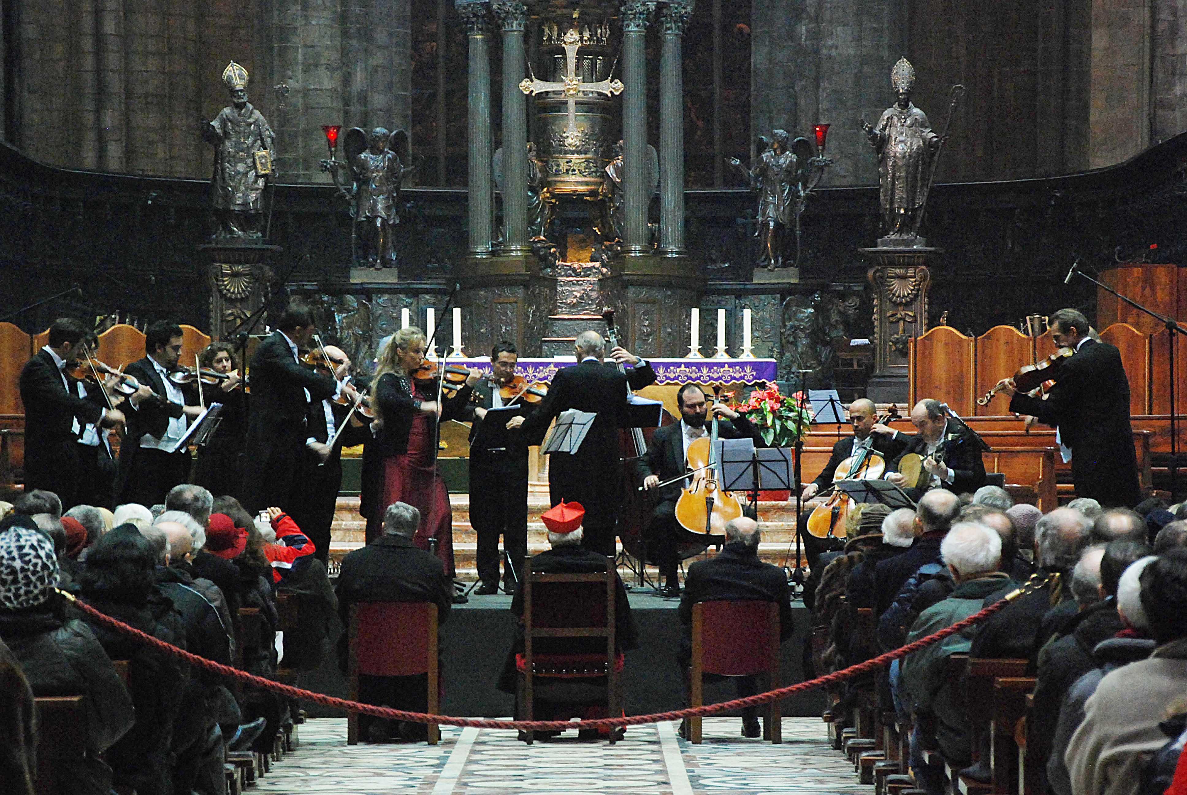 Concerto Duomo