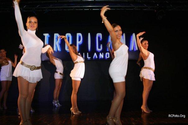 inaugurazione tropicana