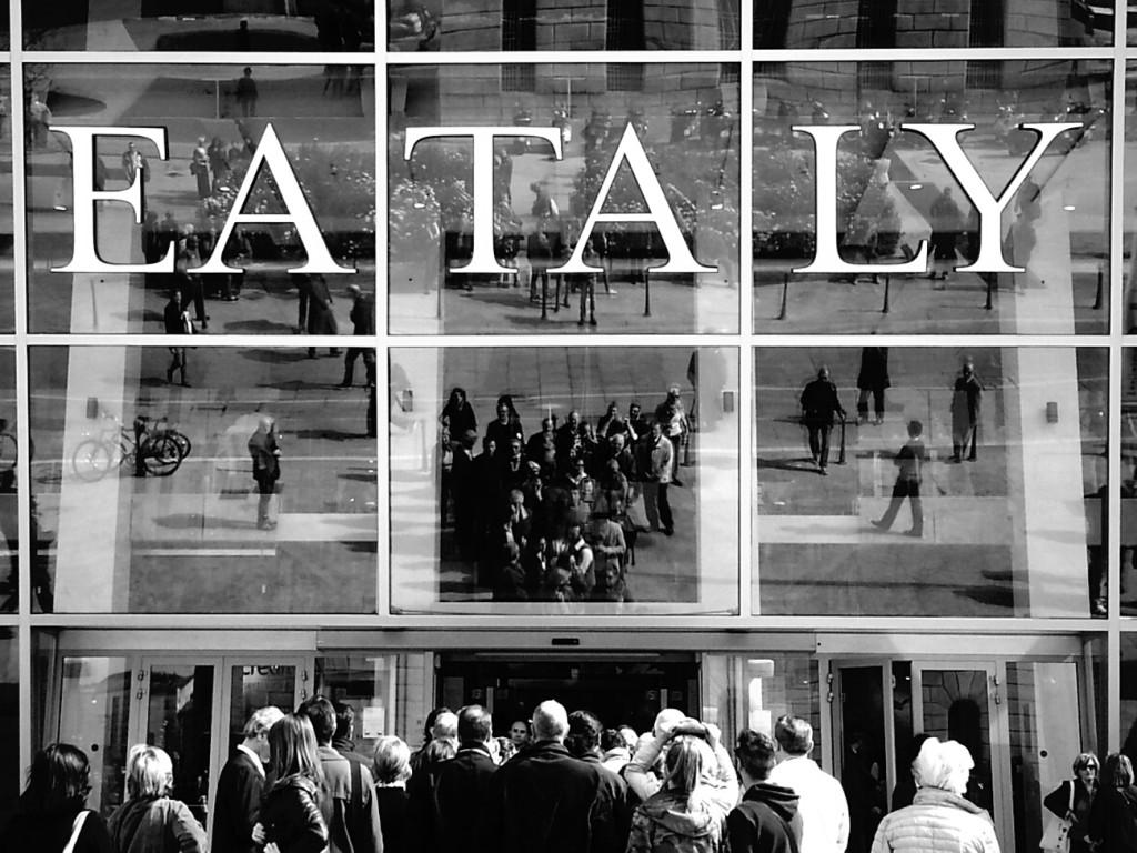 Inaugurazione Eataly