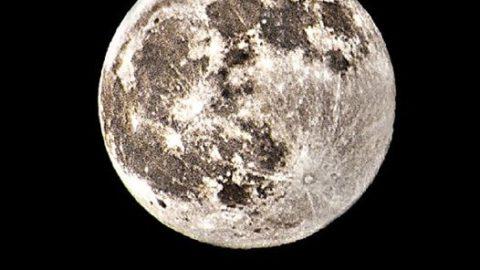Luna piena!