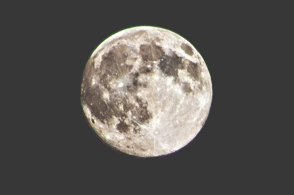 Sabato 12 luglio, tutti con il naso verso il cielo per ammirare la SuperLuna 2014
